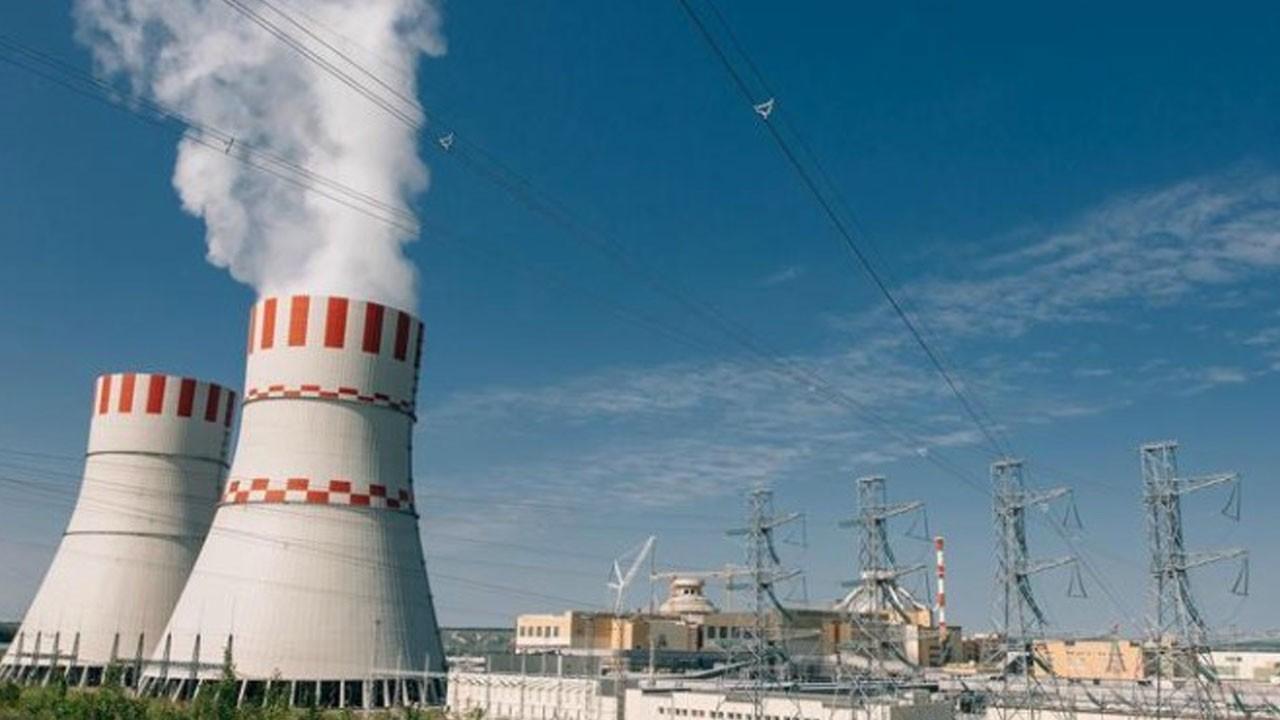 Ortadoğu'nun nükleer gücünde yeni gelişme!