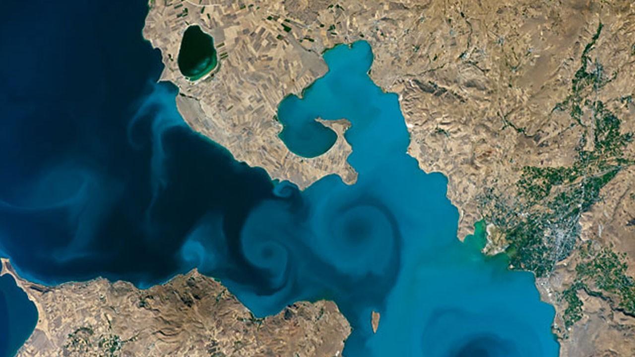 NASA'nın finale kalan fotoğrafı Türkiye'den