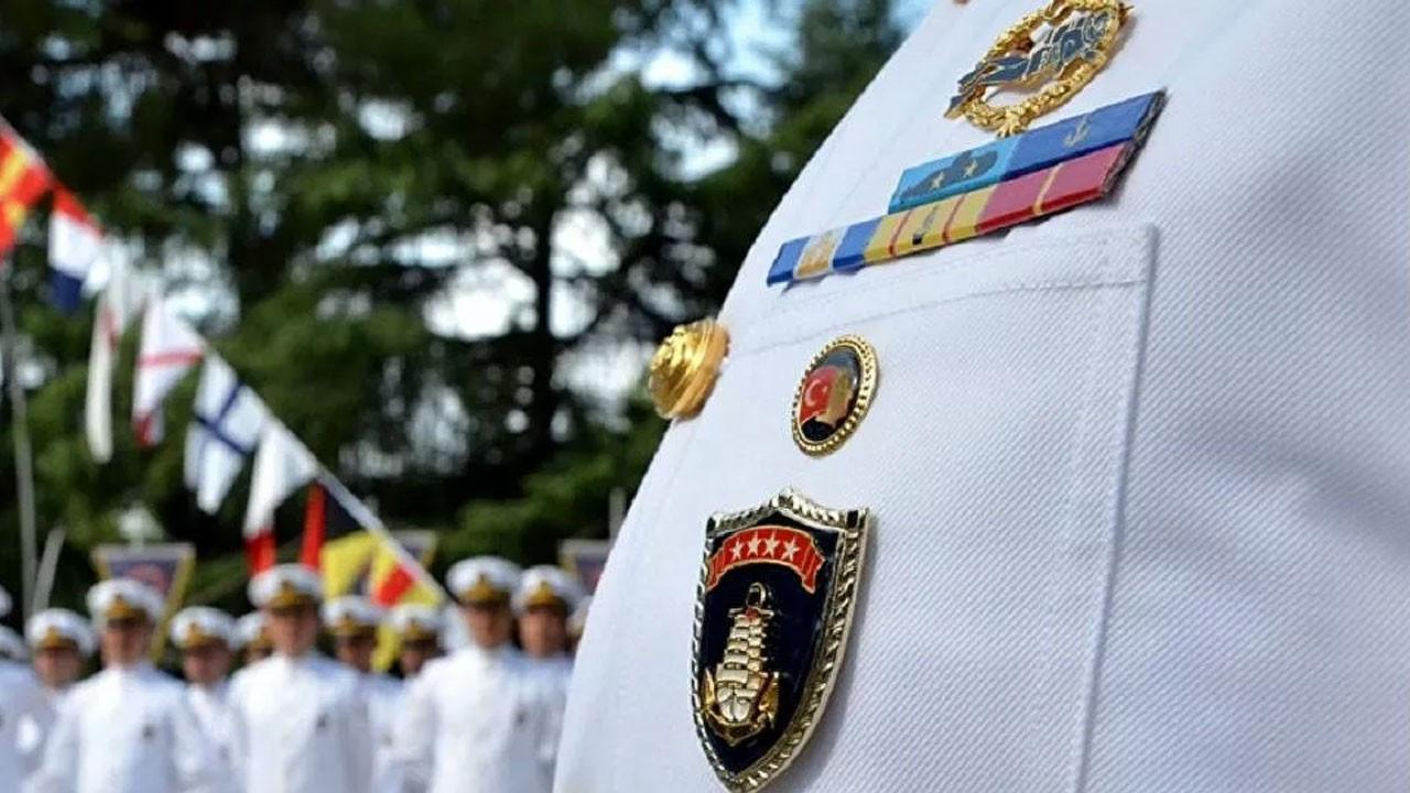 Gözaltındaki emekli amirallerin gözaltı süresi