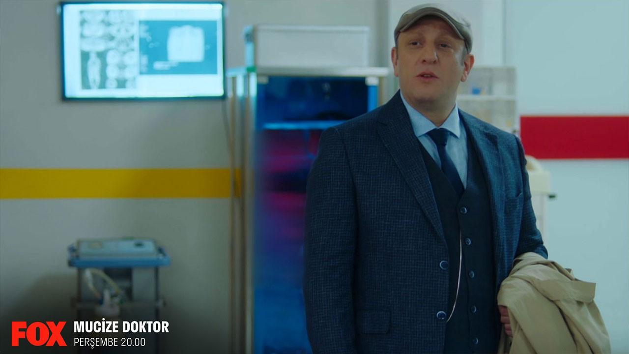 Mucize Doktor 57. Bölüm izle