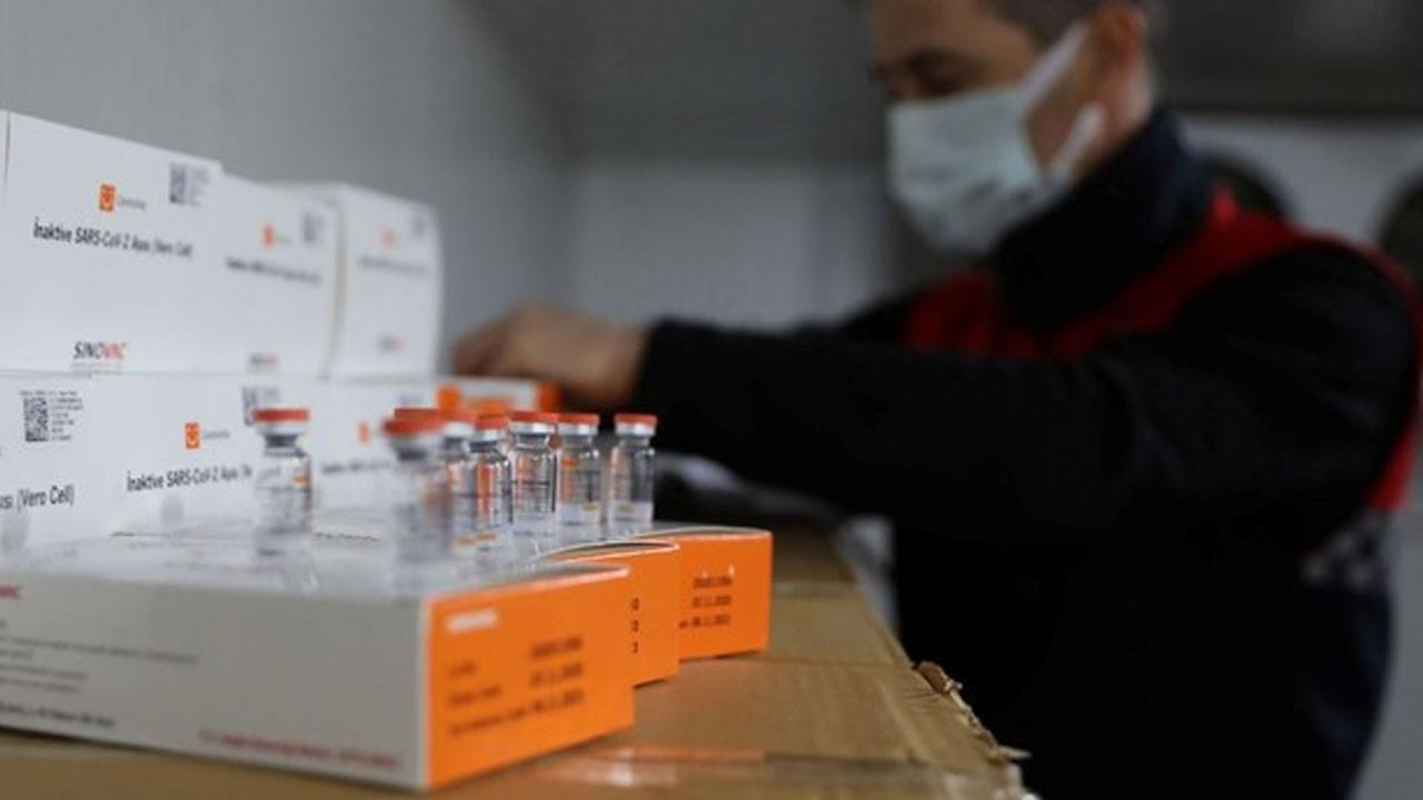 Rekor ilde 2 kişiden biri aşıya gitmiyor!