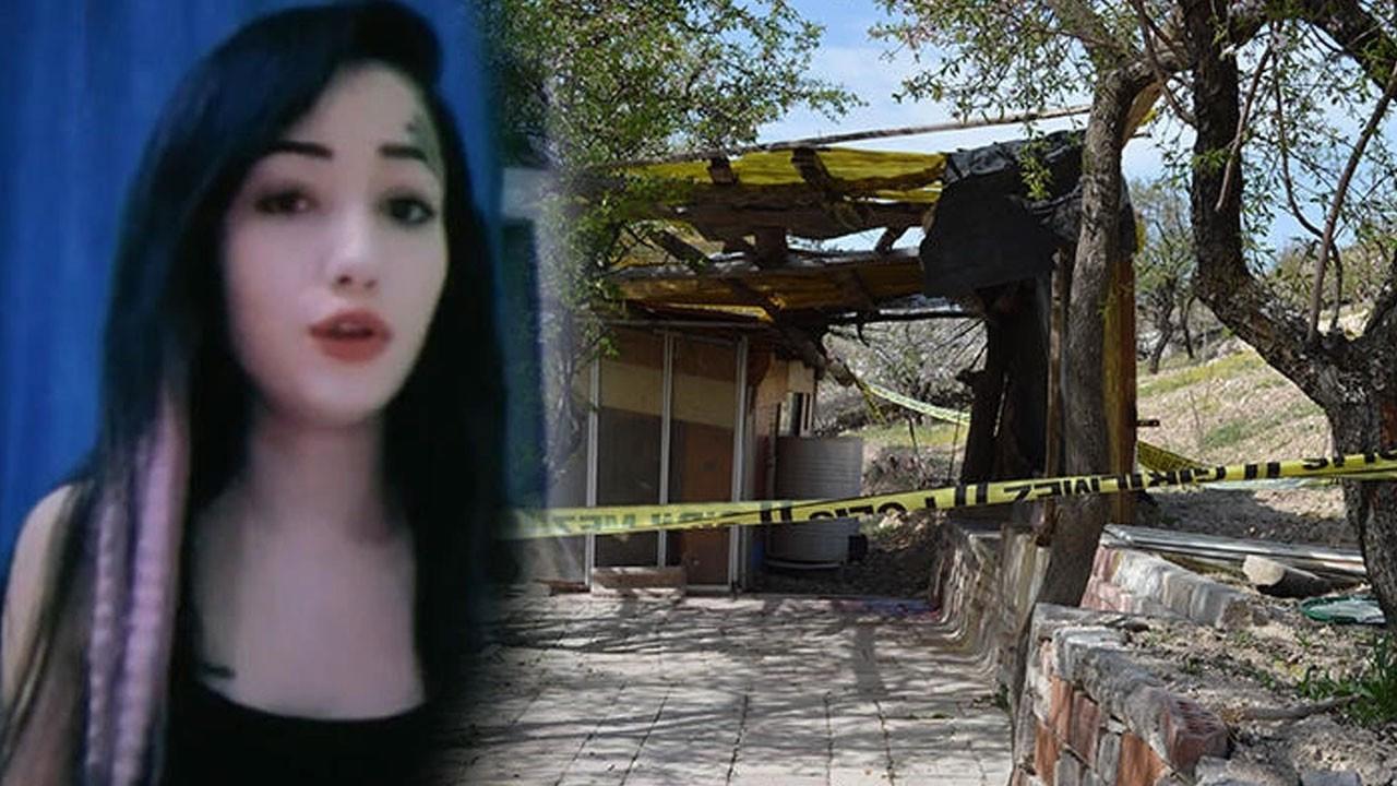 17 yaşındaki Emine'nin katilini özel ekip arıyor!