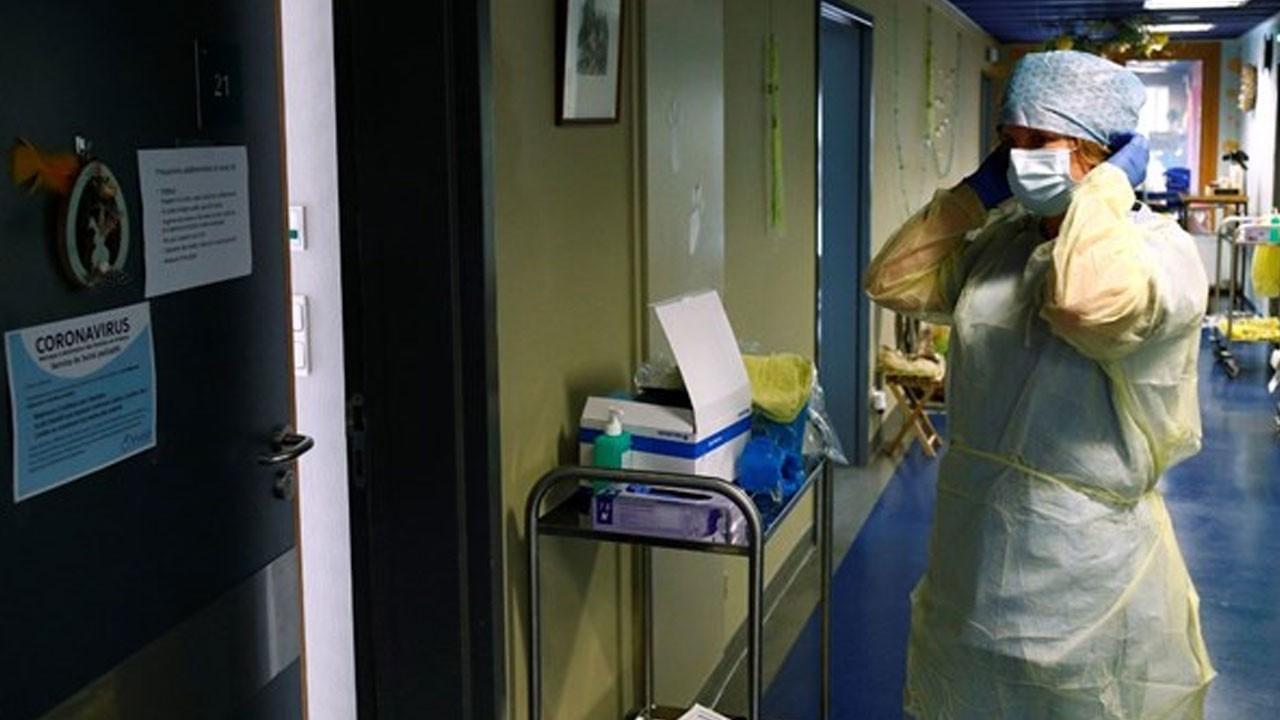 Hasta ziyaretiyle 42 kişiye virüs bulaştırdı!