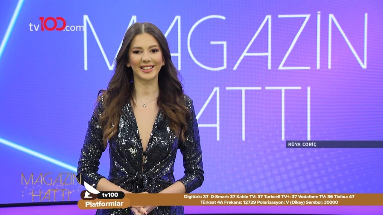 Magazin Hattı - 10 Nisan 2021