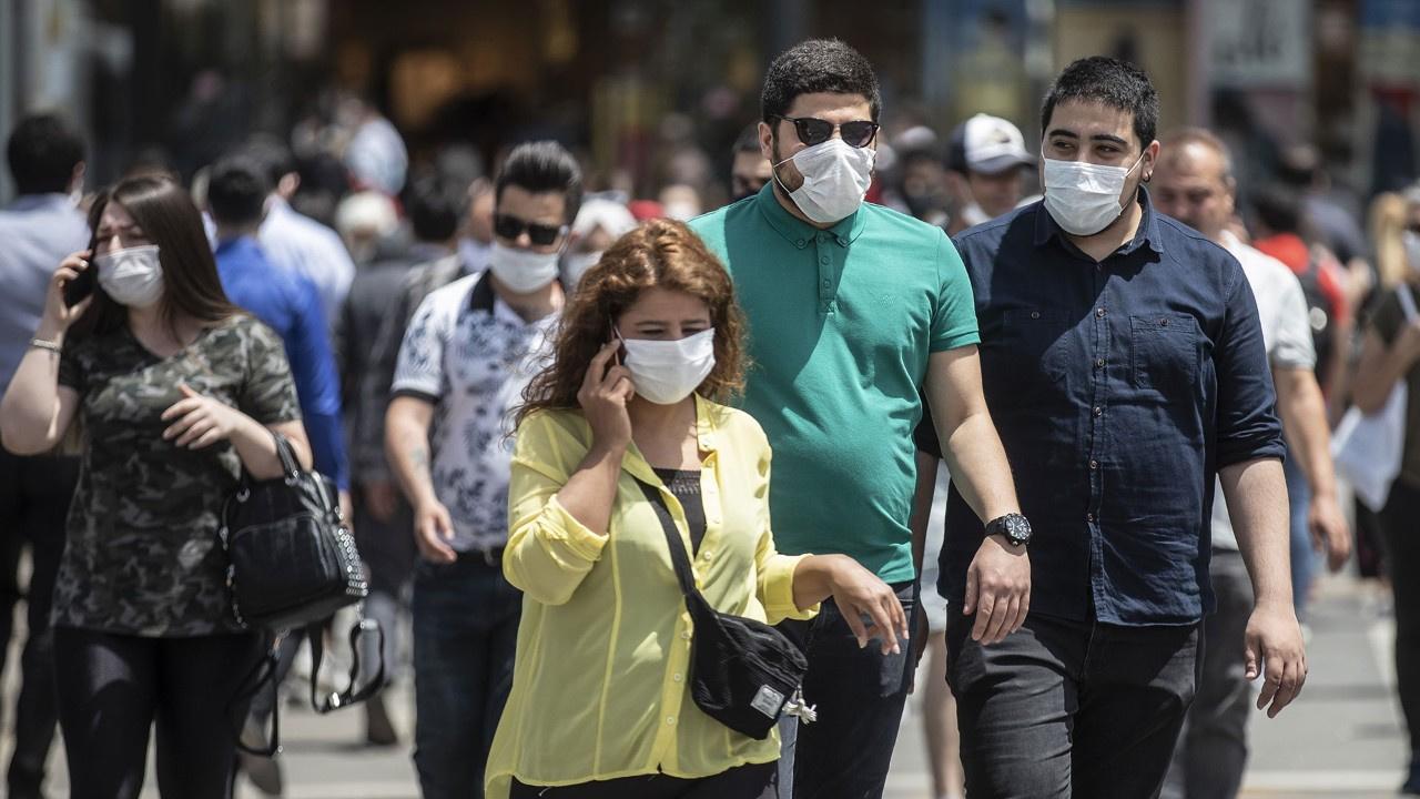 İlk dozu olup koronavirüs olanlara uyarı