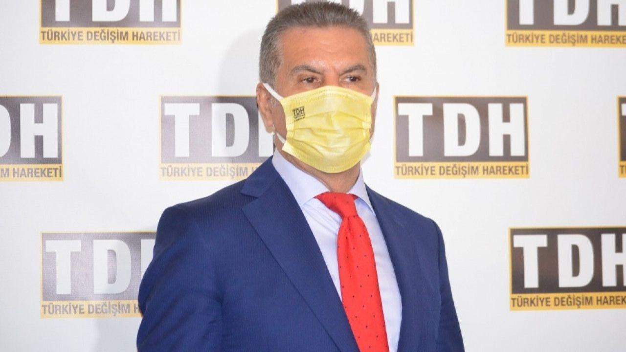 Mustafa Sarıgül zehirlendi: Hastaneye kaldırıldı