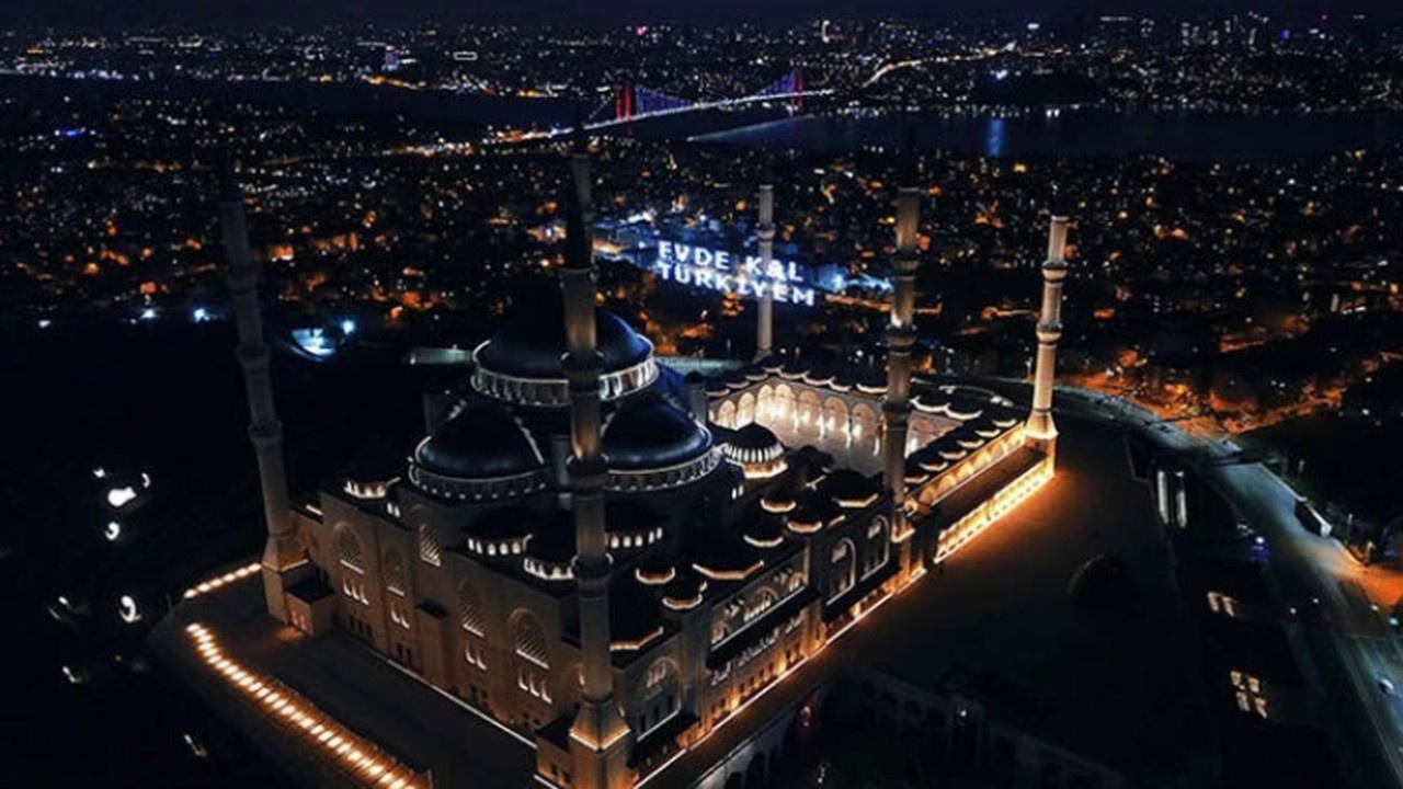 İstanbul'da ramazan etkinlikleri online olacak