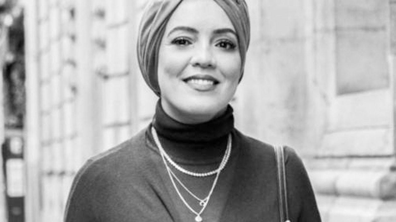 Müslüman gazeteciye ölüm tehdidi