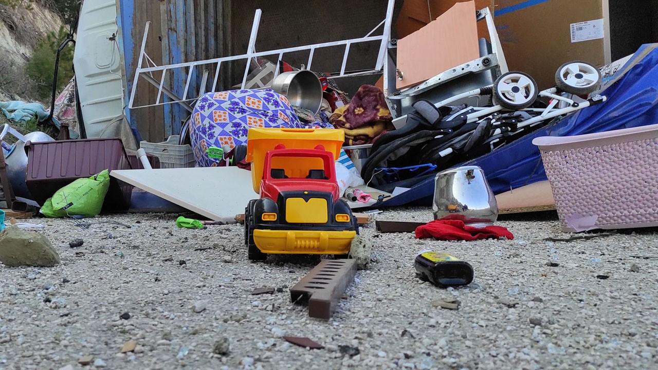 Burdur'da kahreden kaza!