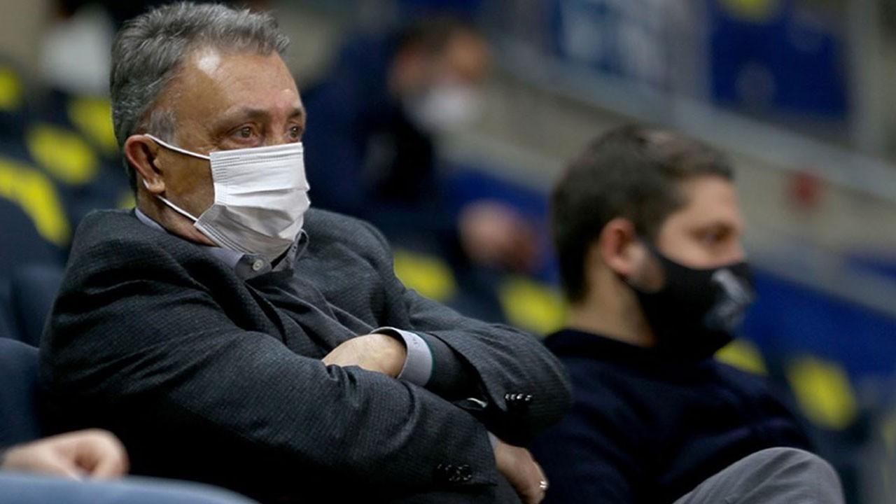 ''Beşiktaş'ın kapısı Cenk'e her zaman açık''