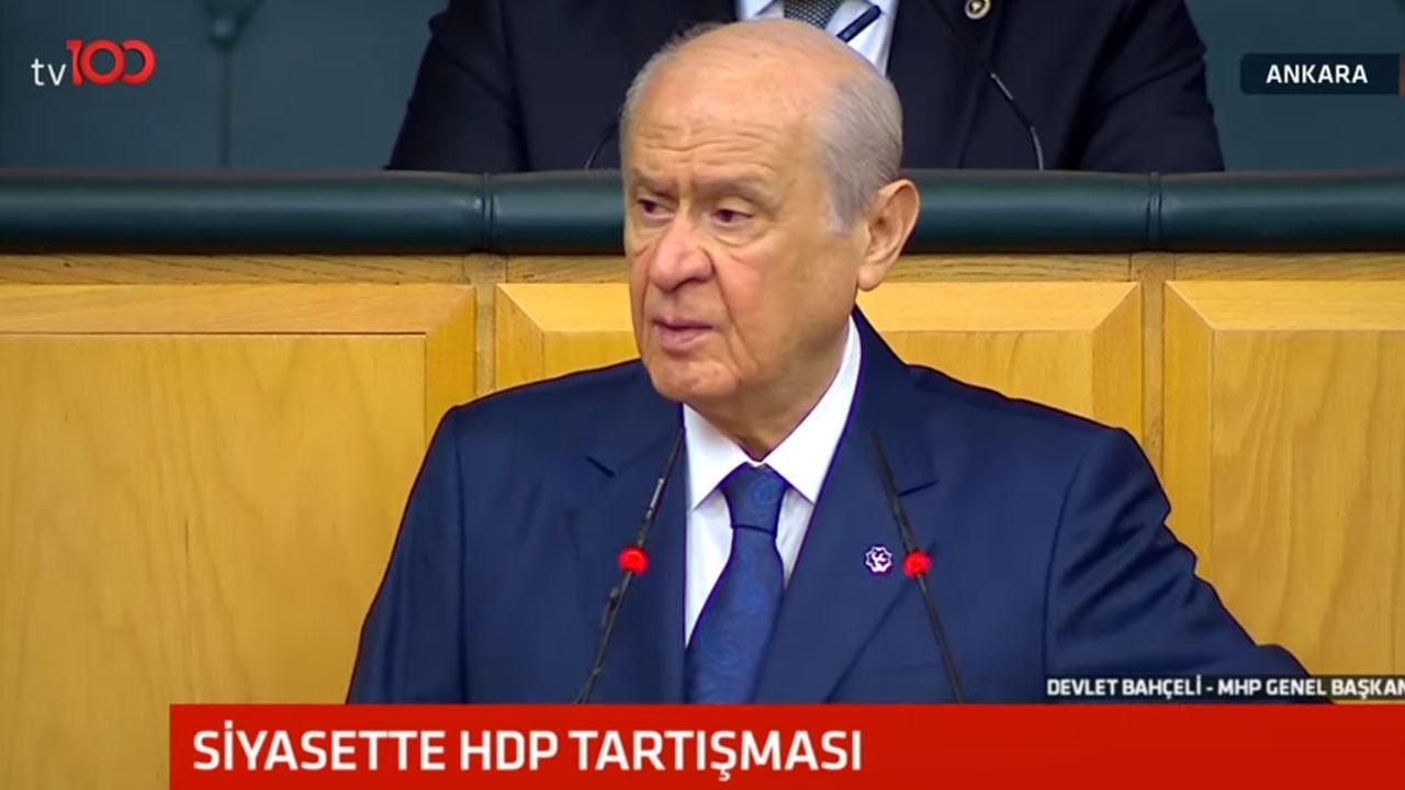 """""""HDP ile ittifak kuranlar çocuklarımızın düşmanı"""""""