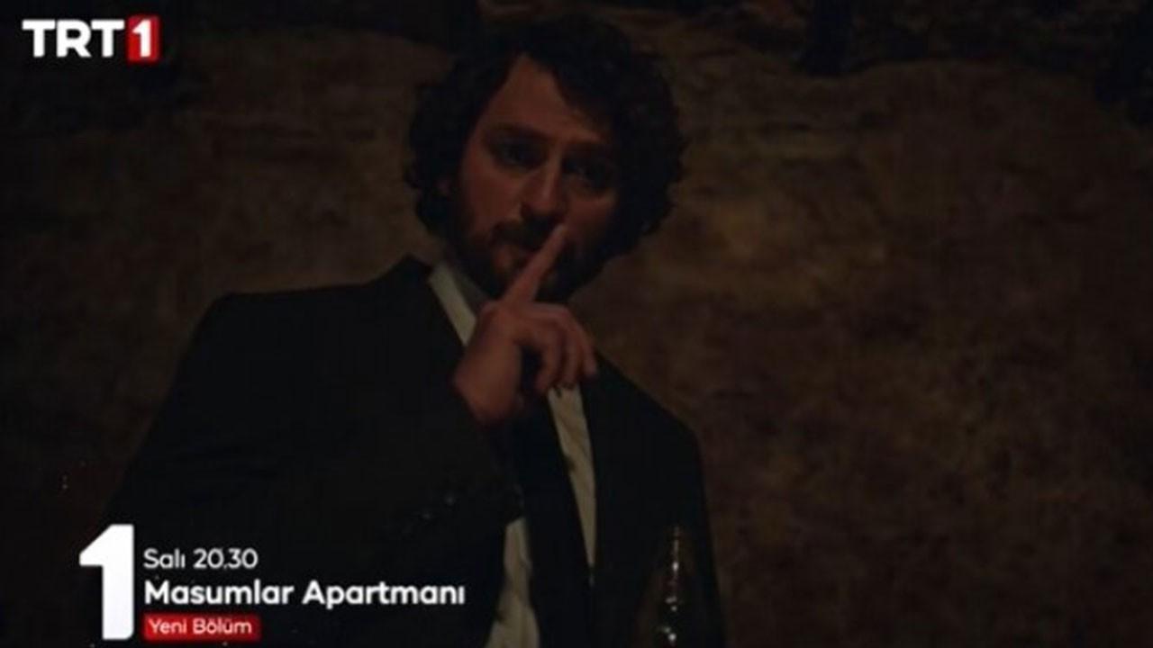 Masumlar Apartmanı 29. Bölüm izle