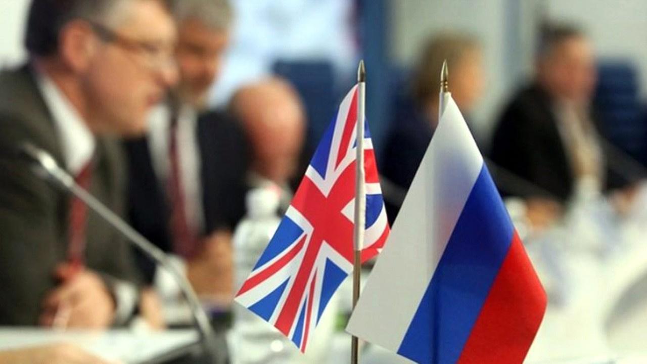 İngiltere, Rus büyükelçiyi bakanlığa çağırdı