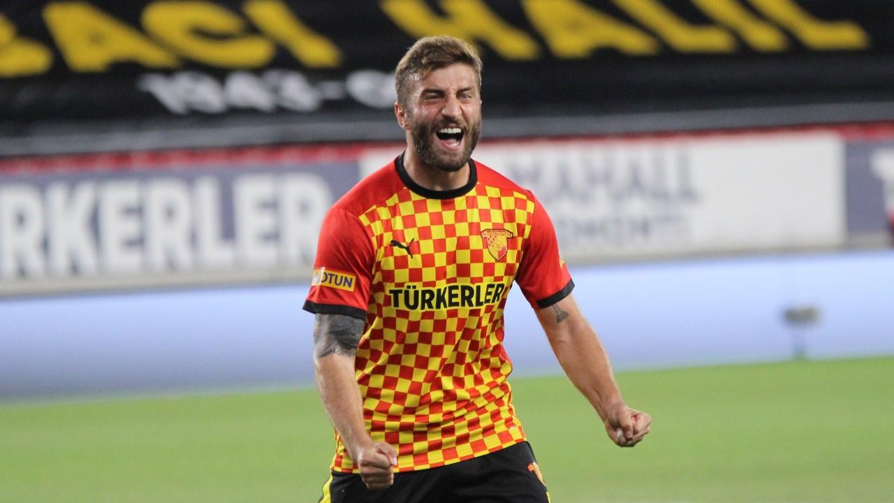 Göztepe'de Galatasaray maçı öncesi korona şoku