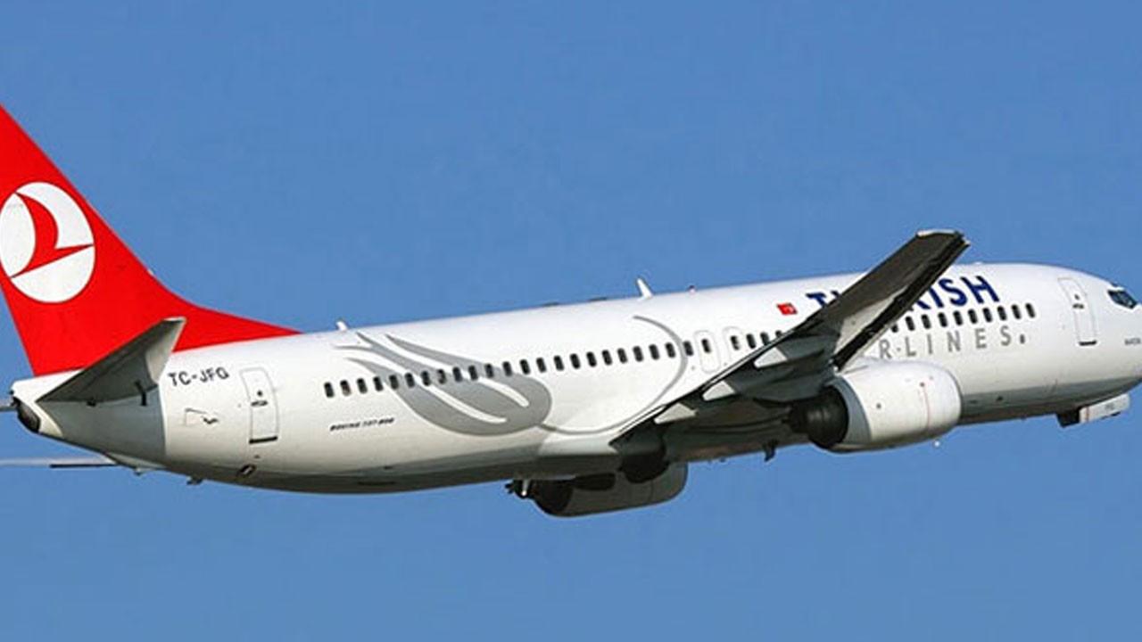 THY: İngiltere ve Danimarka uçuşları açılıyor
