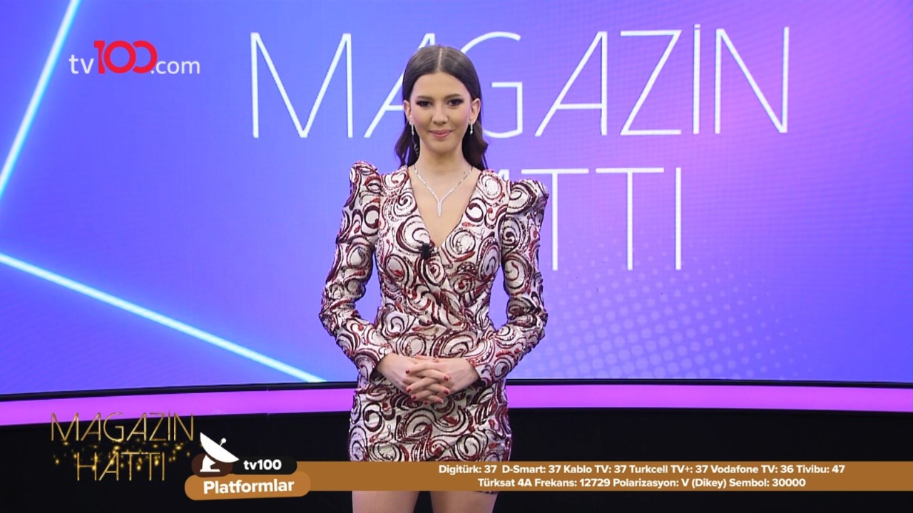 Magazin Hattı - 17 Nisan 2021