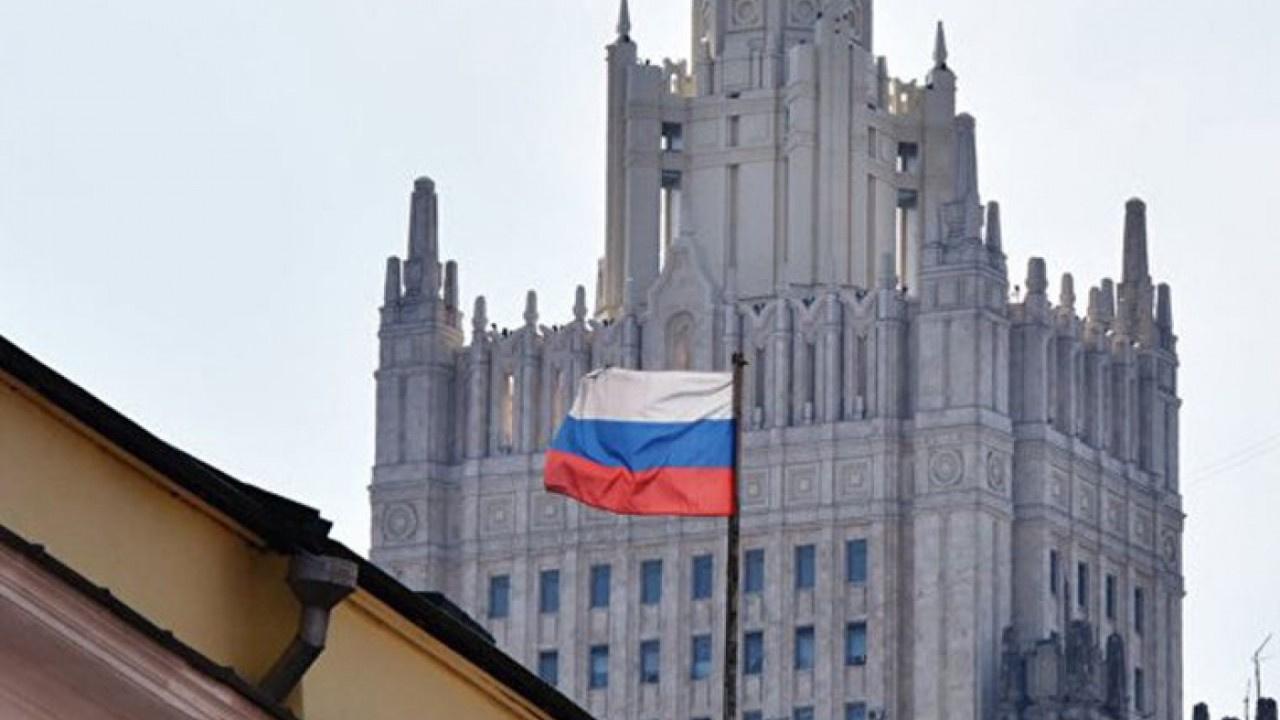 20 diplomat daha istenmeyen kişi ilan edildi