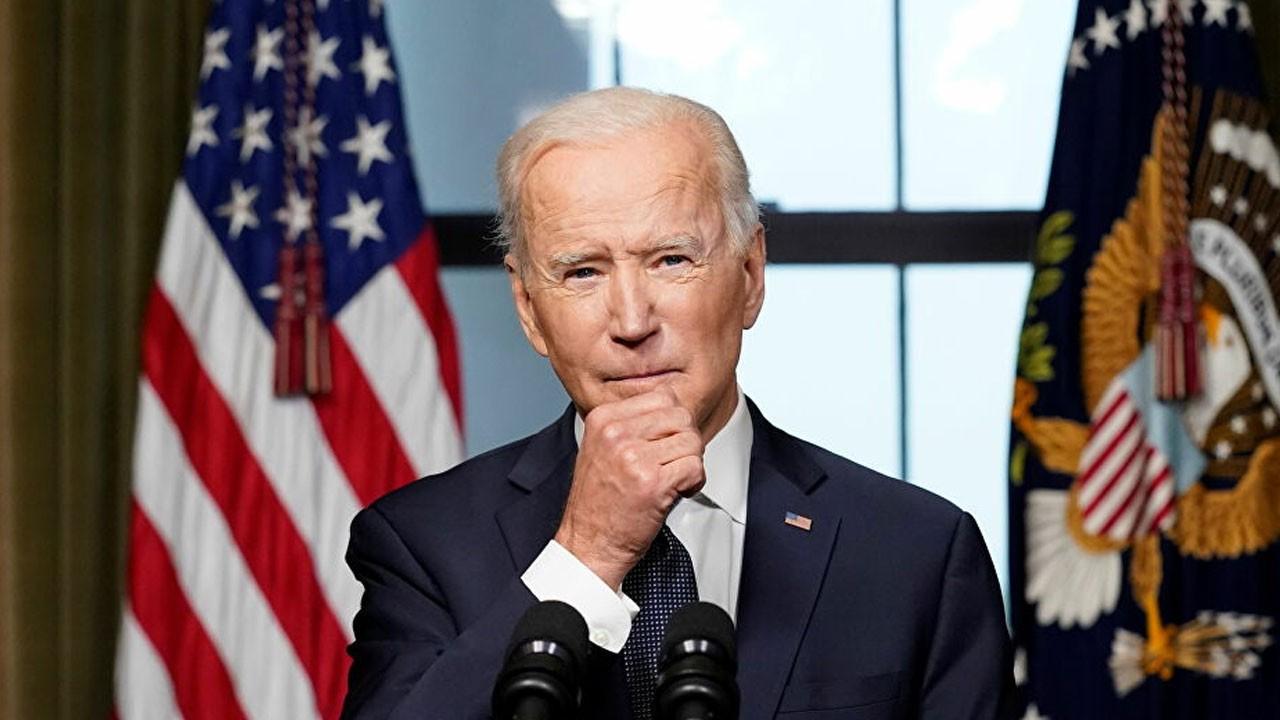 Biden'in açıklamalarına siyasilerden tepki yağdı