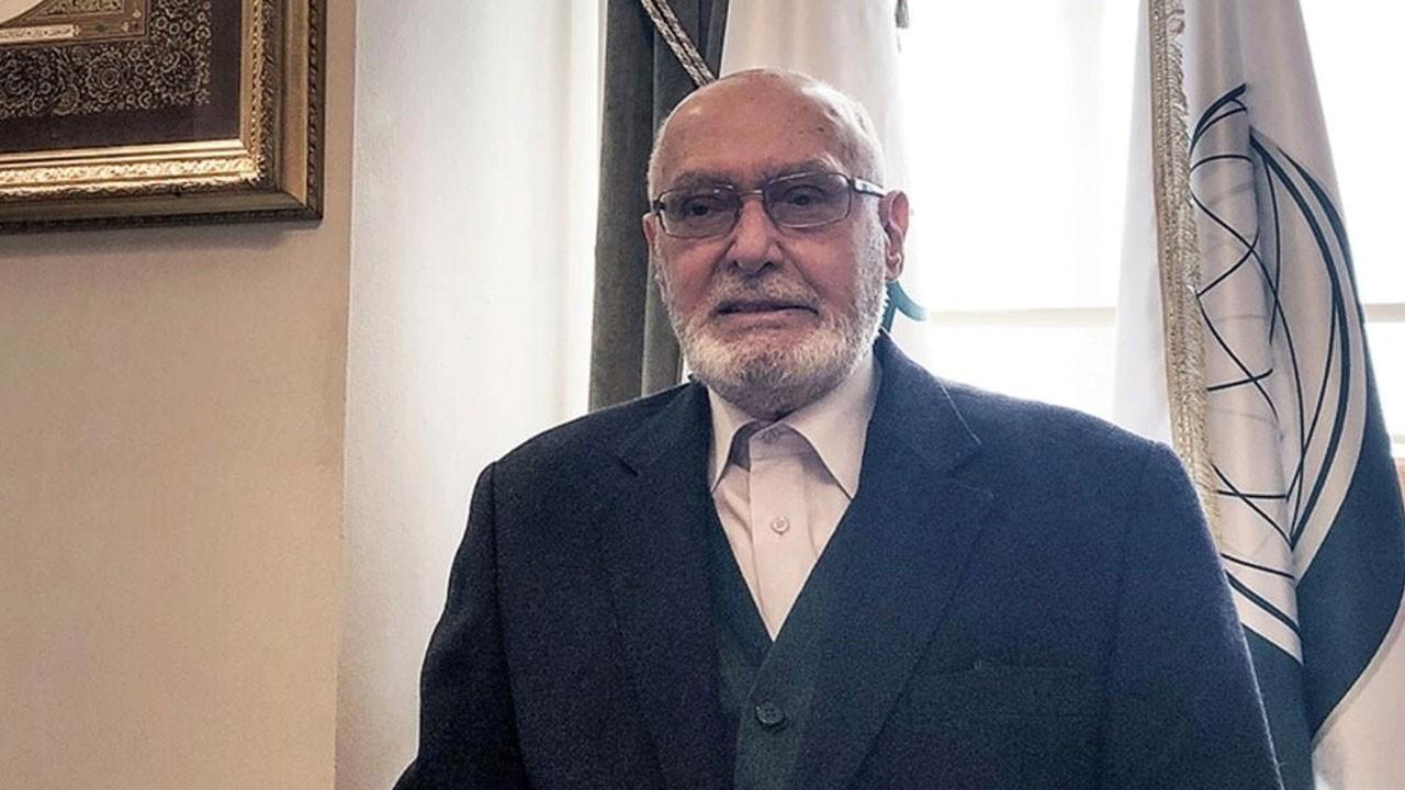 İlim insanı Prof. Dr. Ali Özek hayatını kaybetti