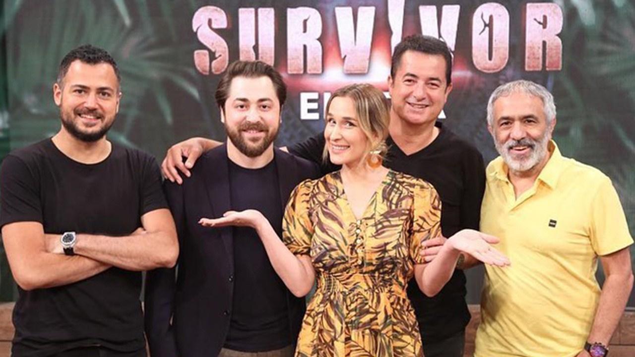 Survivor Ekstra'da yoktu! Gerçek ortaya çıktı