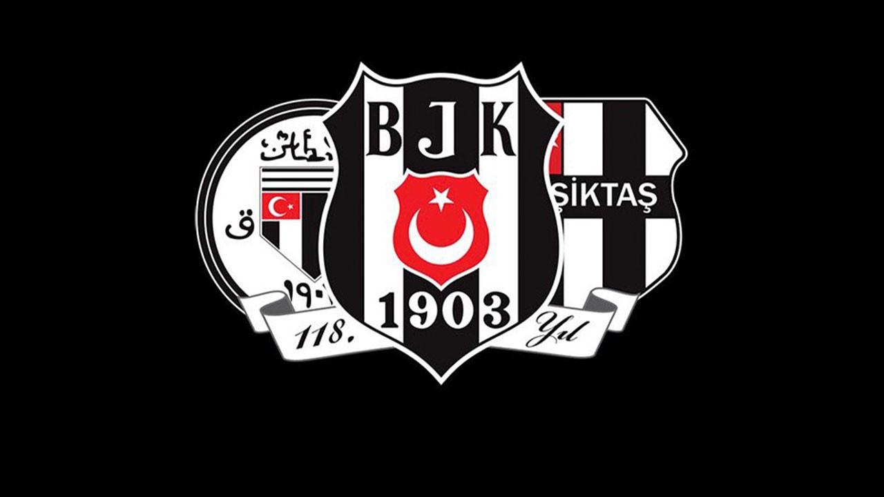 Beşiktaş'tan Türkiye Futbol Federasyonu'na başvuru