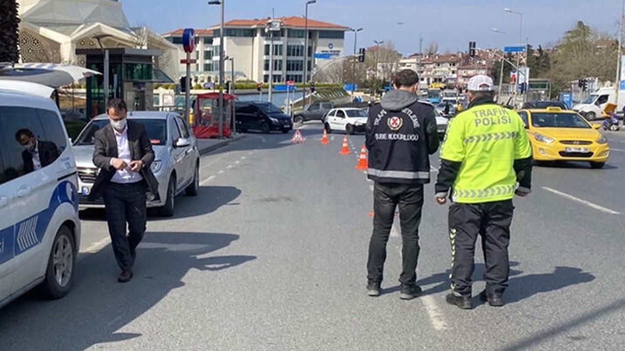 Bakanlık'tan sokak kısıtlaması açıklaması!