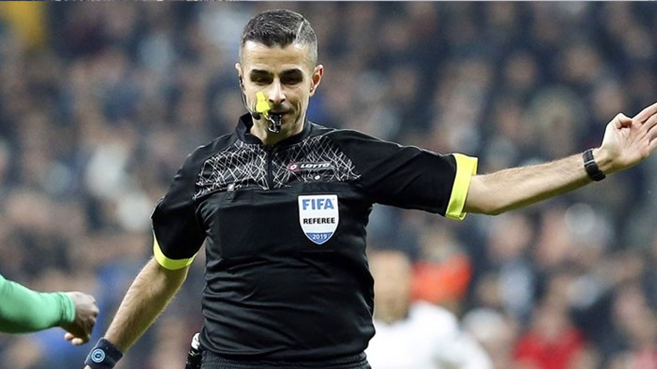Antalyaspor'dan 'Mete Kalkavan' tepkisi!