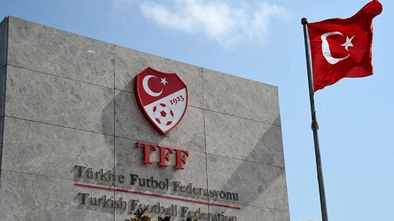 TFF, Beşiktaş'ın başvurusunu kabul etti!