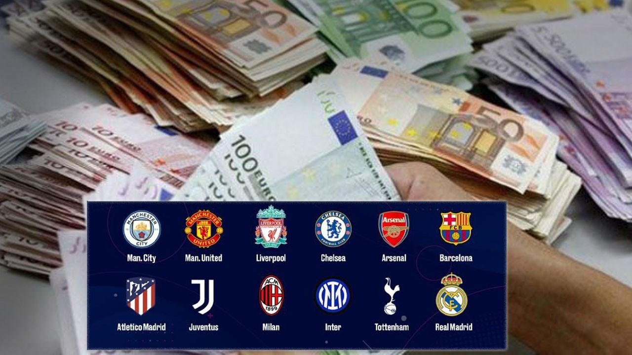 UEFA'dan rekor tazminat talebi!