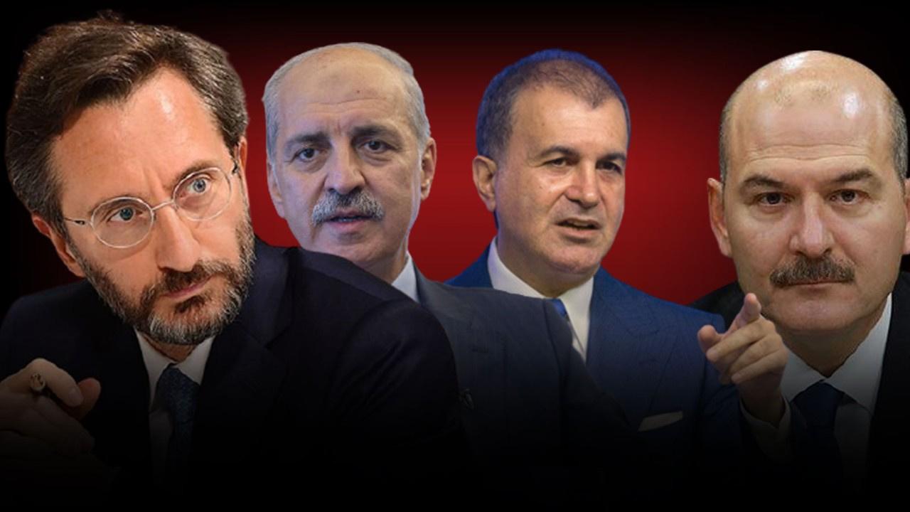 CHP'li Altay'ın skandal sözlerine tepkiler