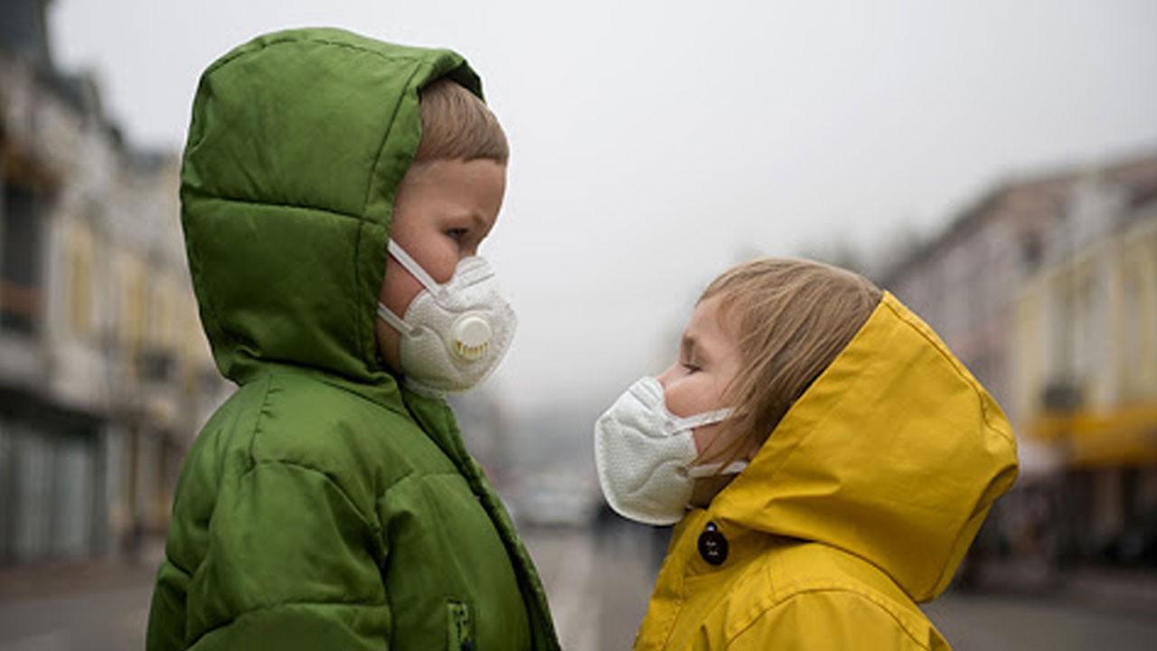 Koronavirüs geçiren çocuklar için önemli uyarı!