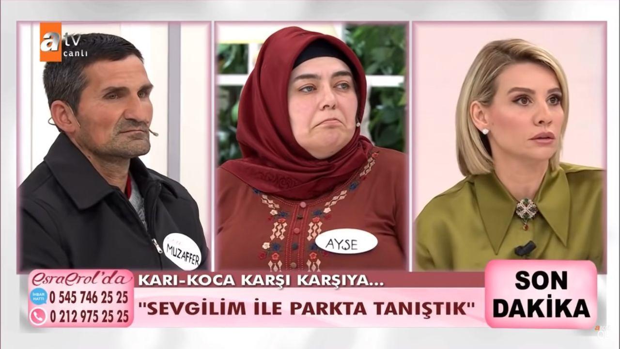 Esra Erol'da skandal olay! DNA testinin sonucu açıklandı! - Sayfa 4