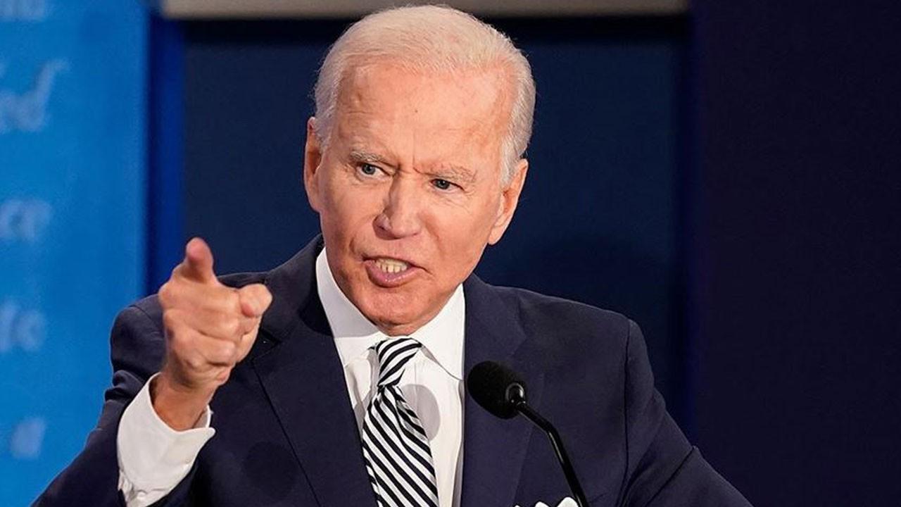 """""""Biden, 'soykırım' demeye hazırlanıyor"""""""