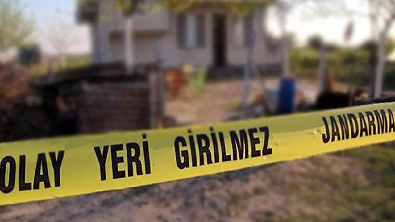 Gelini ve yatakta yakaladığı sevgilisini öldürdü
