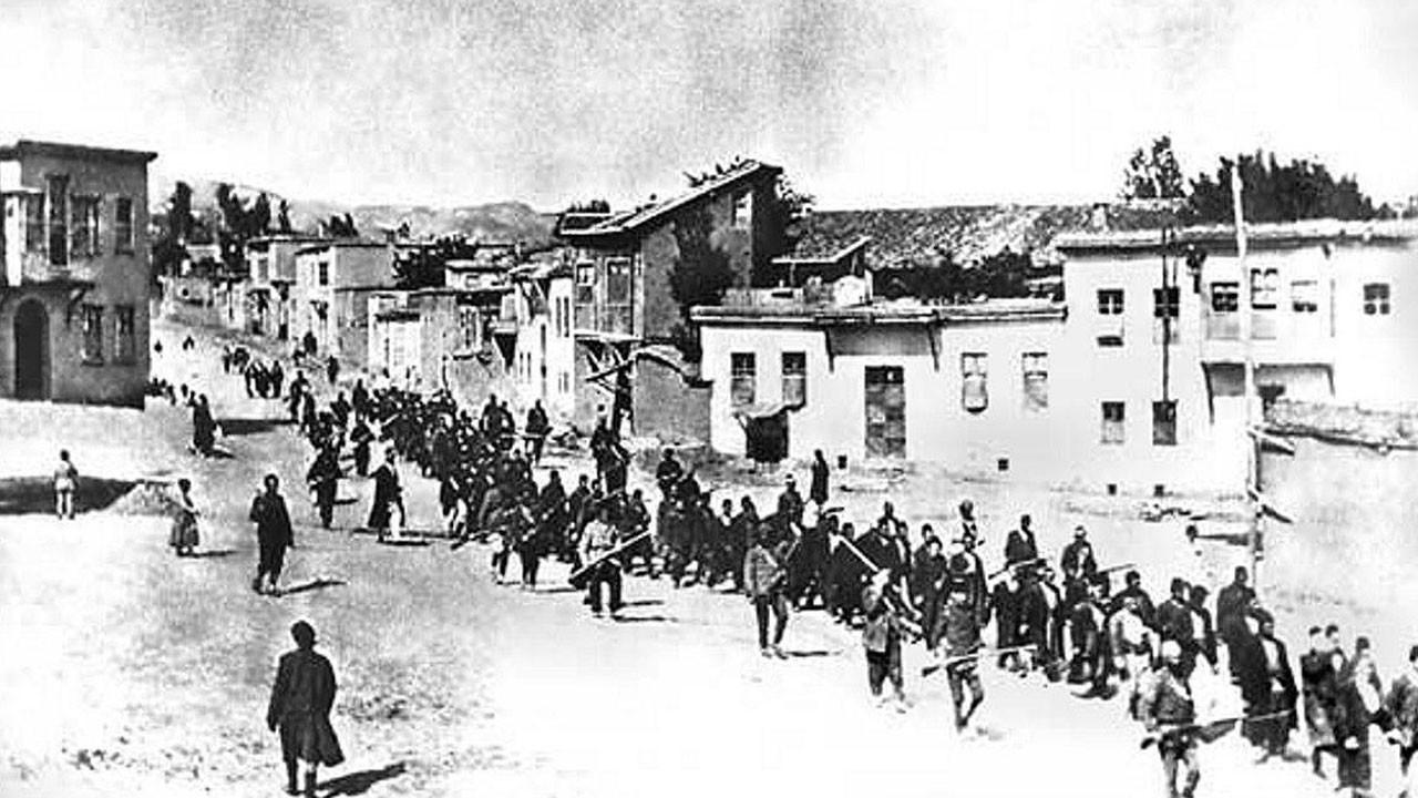 24 Nisan 1915 özde Ermeni soykırımı nedir?
