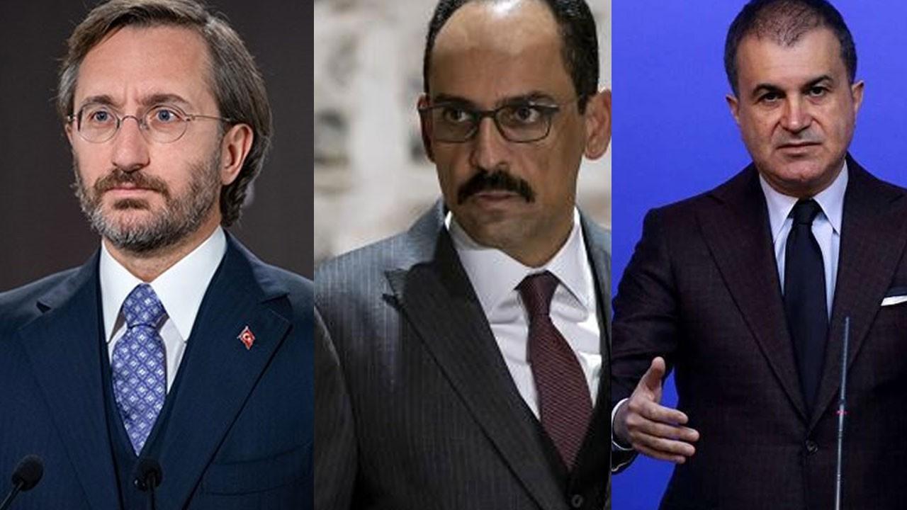 HDP'nin açıklamasına siyasilerden çok sert tepki!