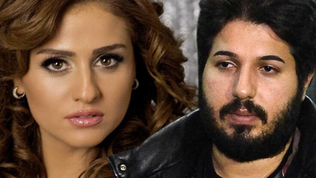 Reza Zarrab'ın eski sevgilisi her şeyi açıkladı!