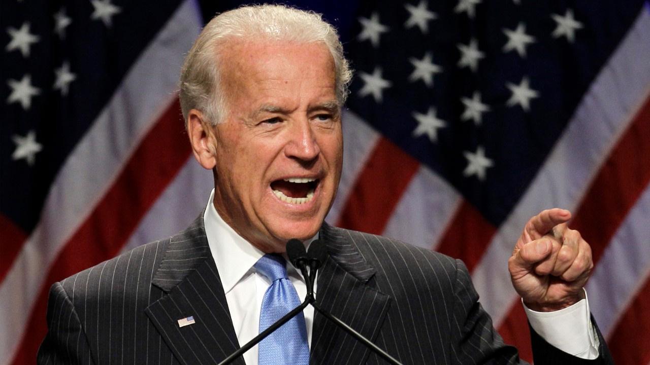 Joe Biden'dan skandal açıklama