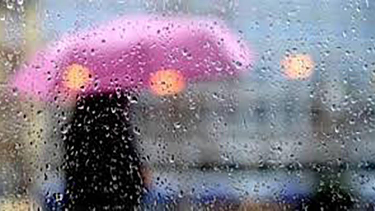 Şiddetli yağmur Kırıkkale'de vurdu!