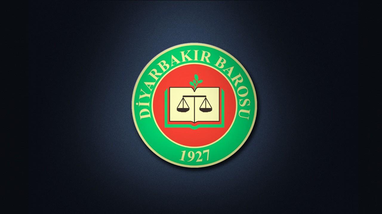 Diyarbakır Barosu'na 1915 bildirisi soruşturması