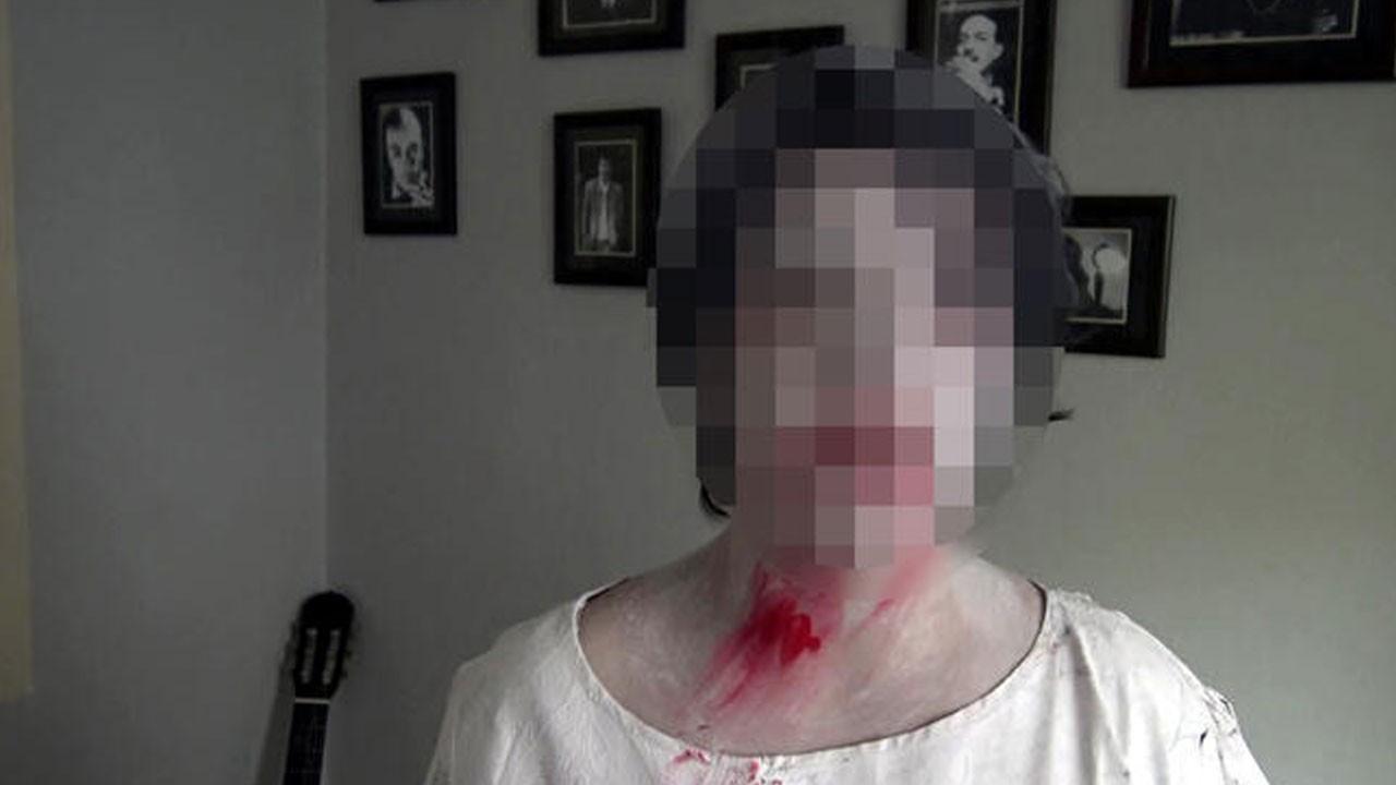 İş arayan tiyatrocu kadından skandal iddialar