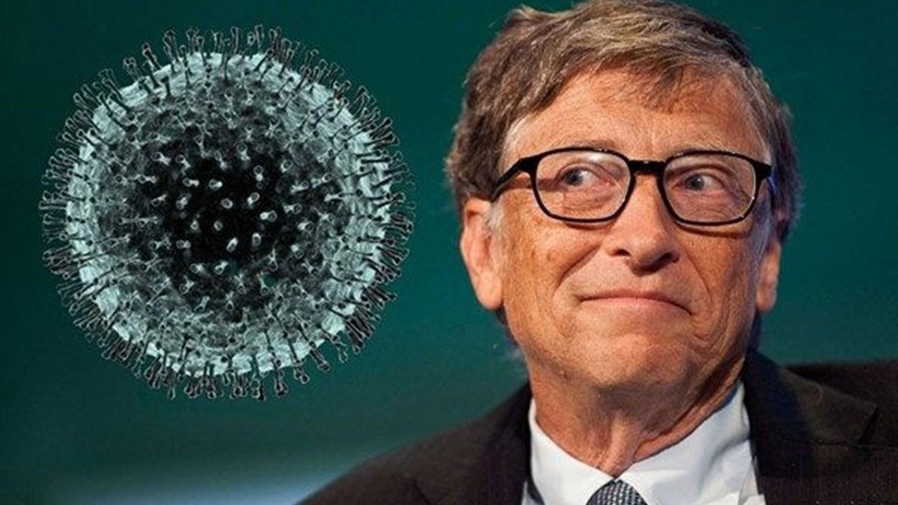 Gates, salgının seyrini değiştirecek tarihi verdi