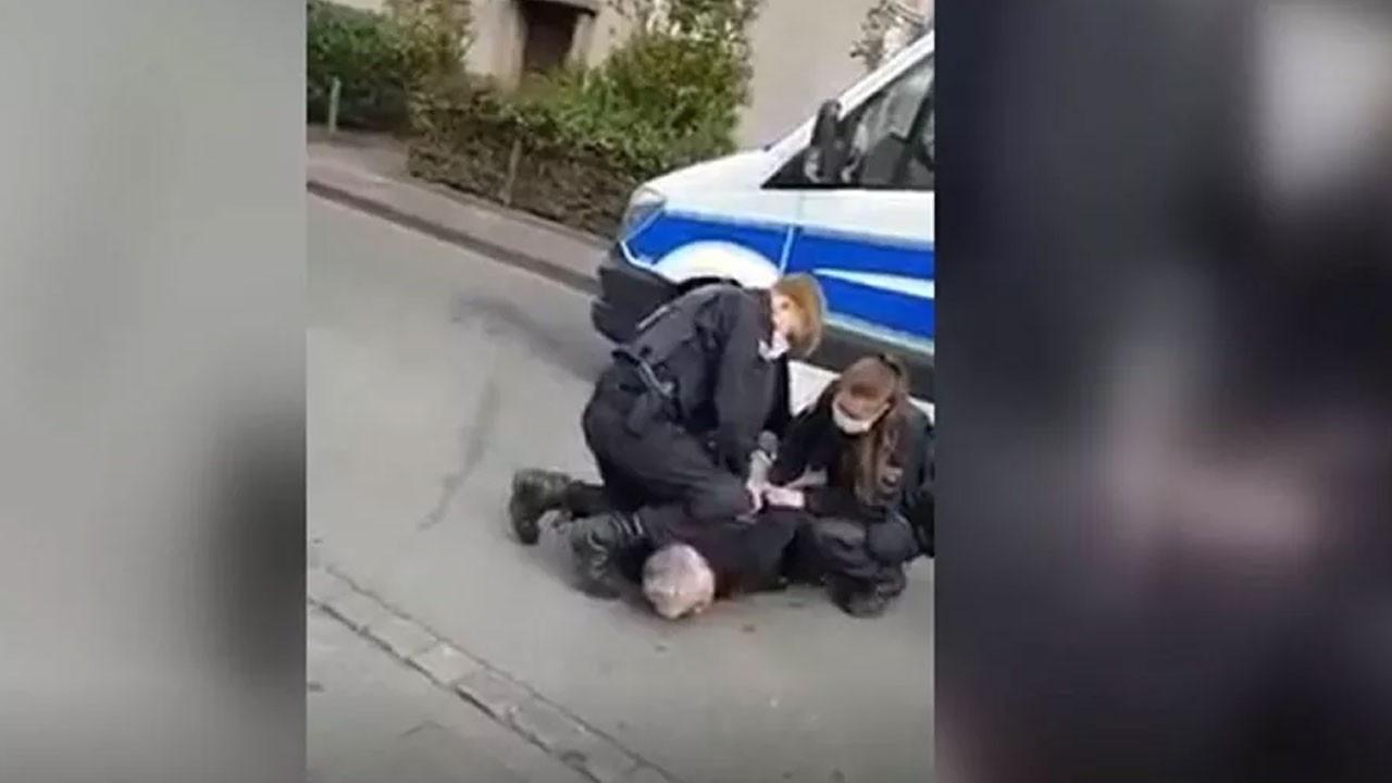 Almanya'da Türk iş insanına çirkin saldırı!