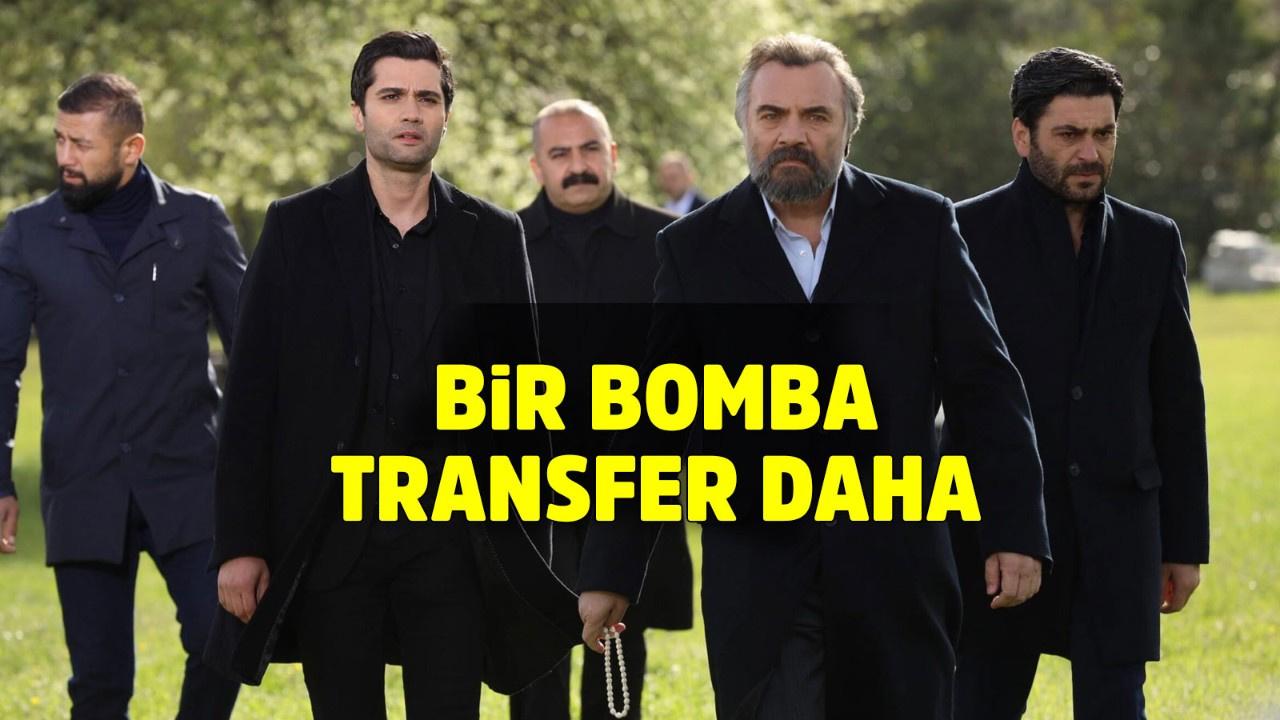 EDHO'ya bomba transfer