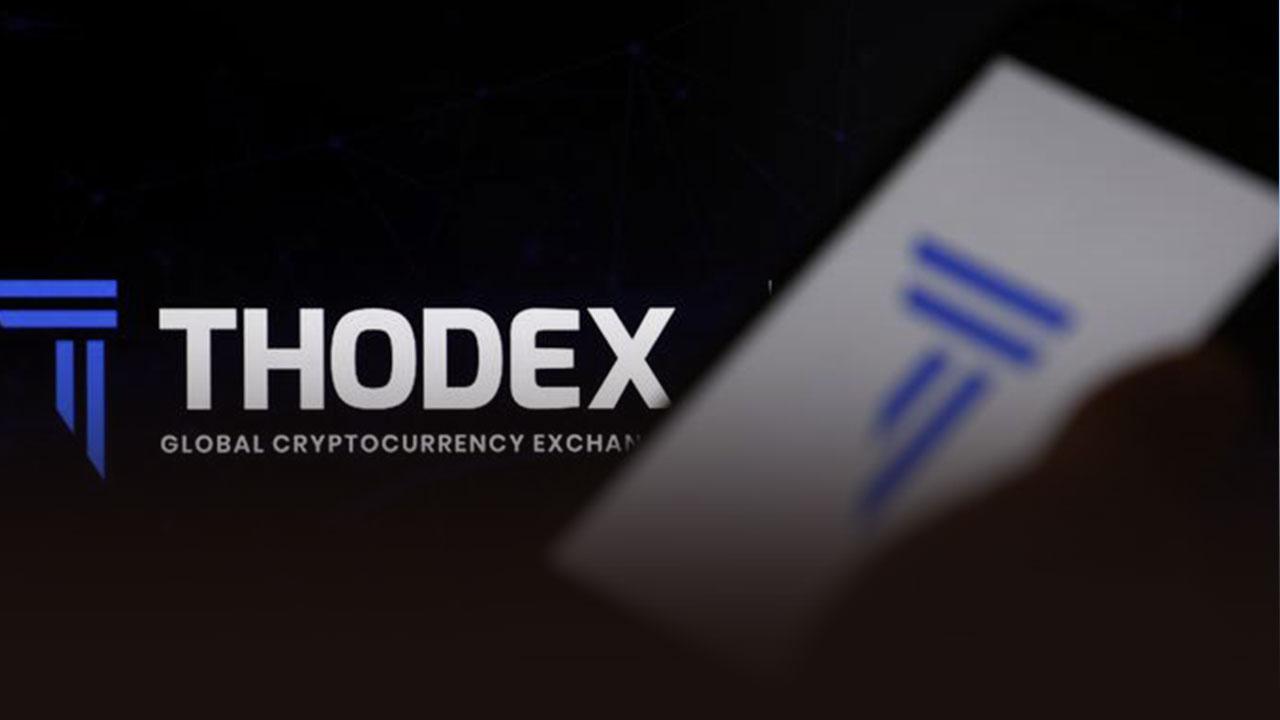 Thodex vurgununda yeni gelişme