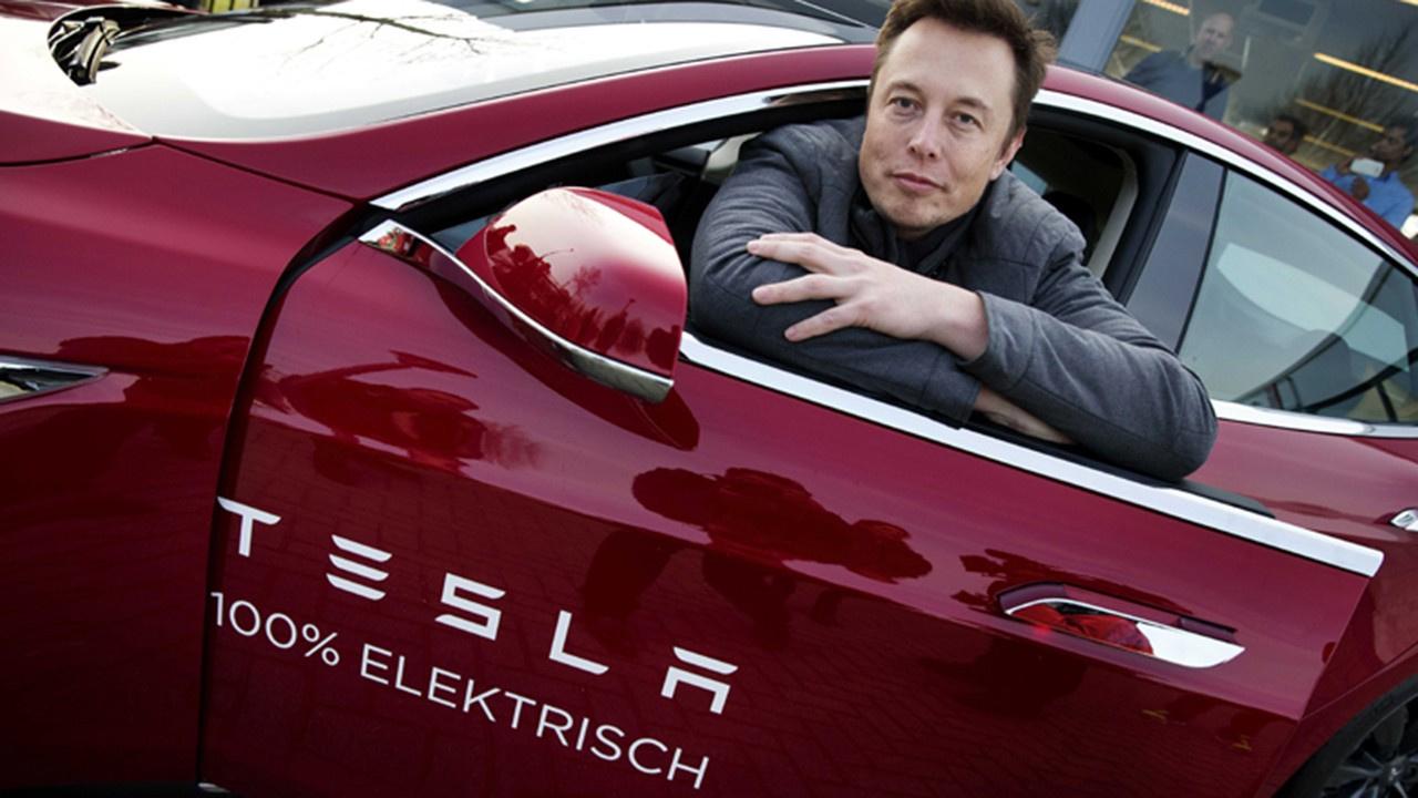 Tesla'dan ilk çeyrekte rekor kâr açıklaması