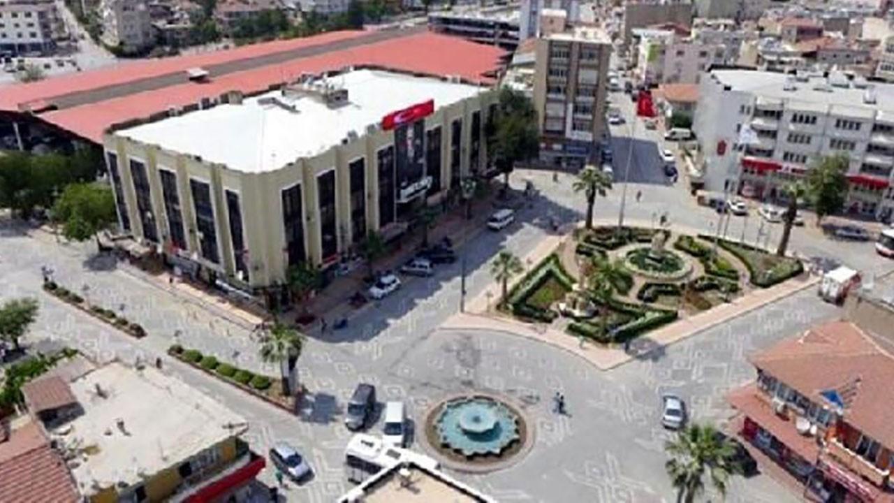 Torbalı Belediyesi Başkan adayları belli oldu