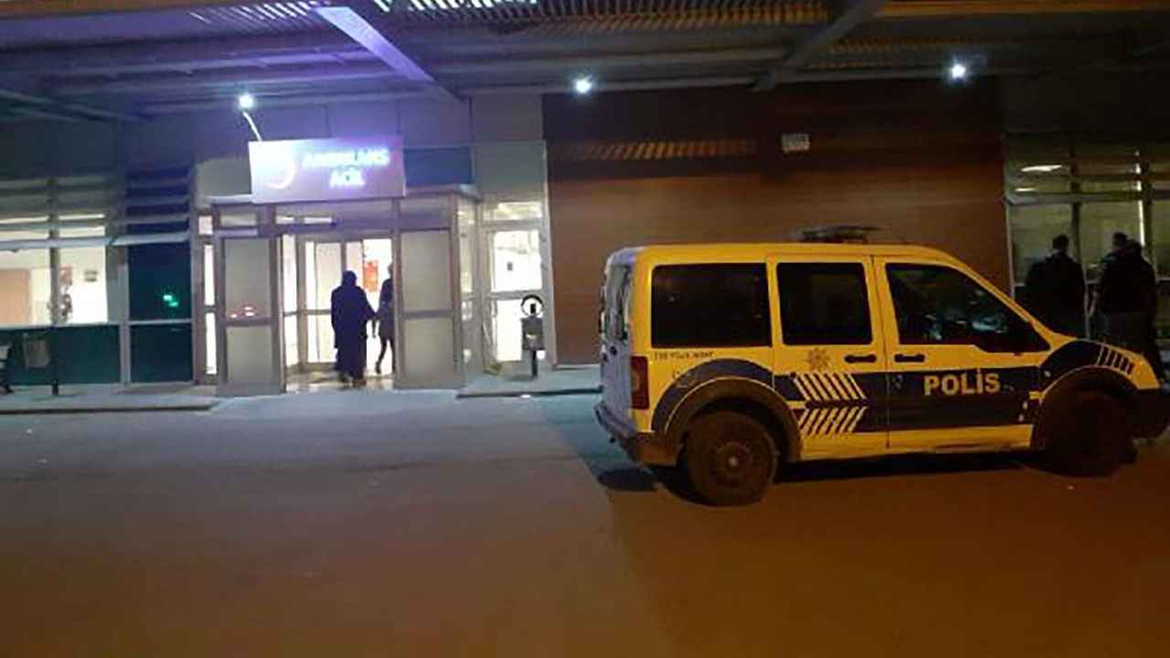 Polis memuru kadın meslektaşını öldürdü