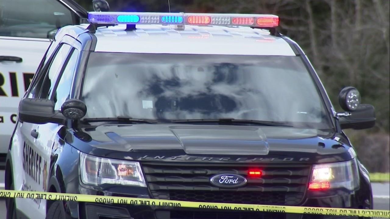 ABD'de polis 13 saat çatıştı: 2'si polis 5 ölü