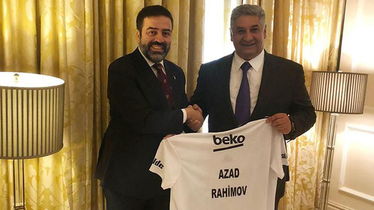 Azerbaycan Gençlik ve Spor Bakanı vefat etti